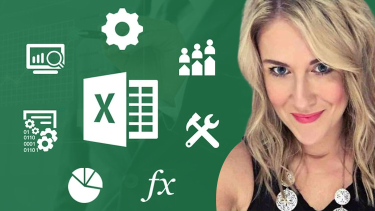 Microsoft Excel – Certification Training For Beginners